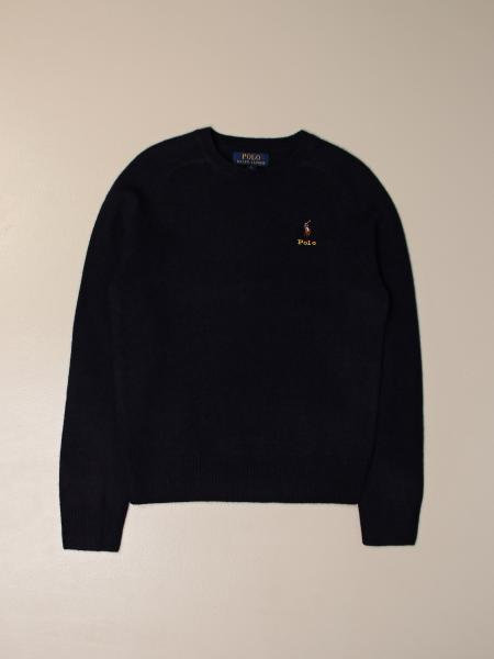 毛衣 儿童 Polo Ralph Lauren Boy