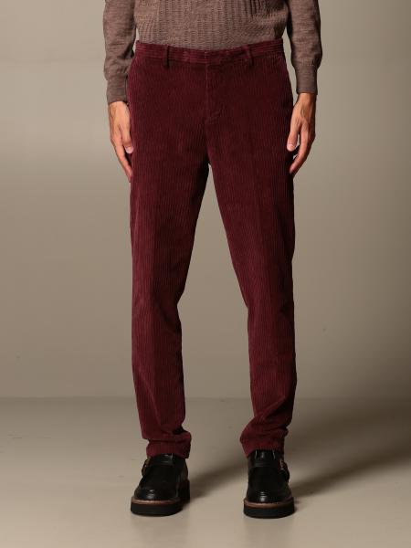Havana & Co.: Pantalone Havana & Co. a costine
