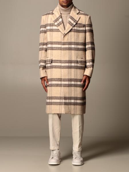 Coat men Havana & Co.