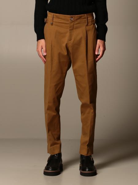 Havana & Co.: Pantalone Havana & Co. in cotone