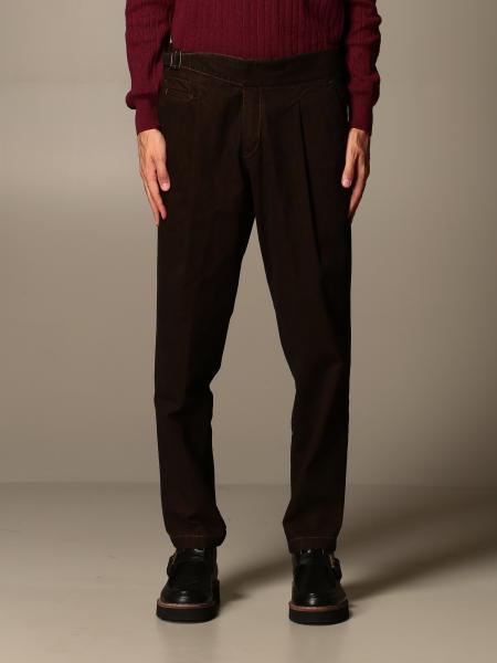 Havana & Co.: Pantalone Havana & Co. in misto cotone