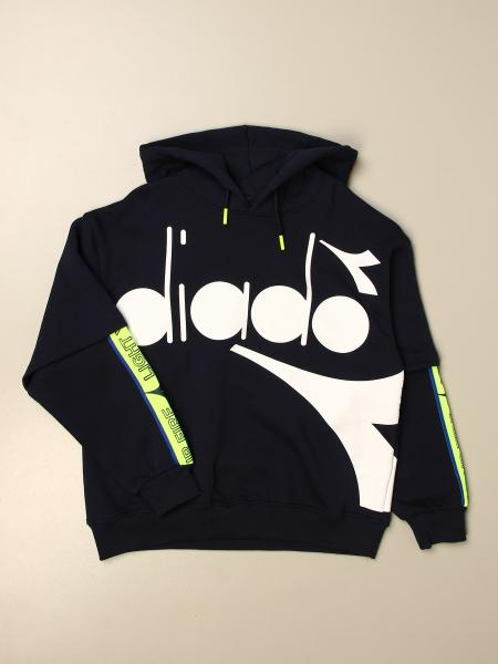 Jumper kids Diadora