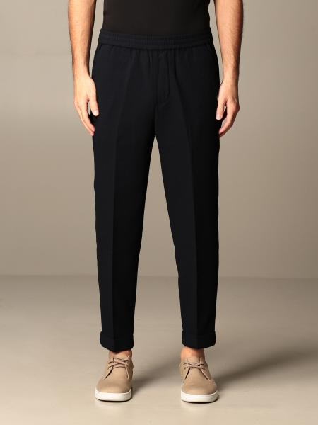 Emporio Armani men: Trousers men Emporio Armani