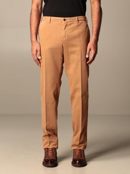 Pt trousers with a regular waist