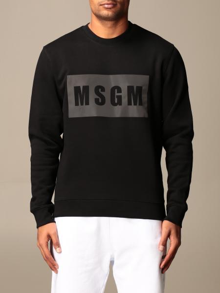 卫衣 男士 Msgm