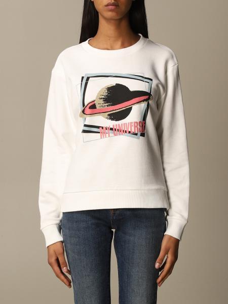 Sweatshirt women Emporio Armani