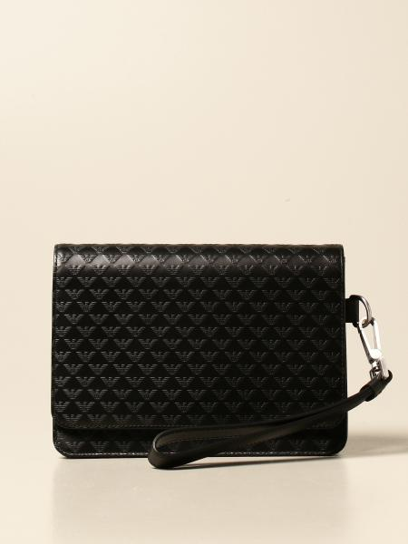 Handtasche damen Emporio Armani