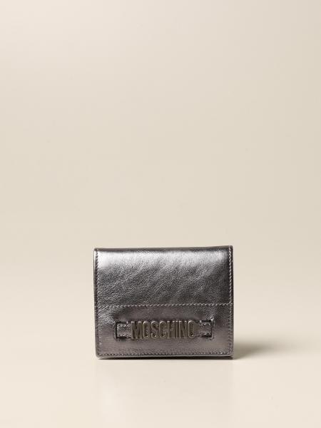 钱包 女士 Moschino Couture