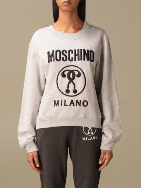 毛衣 女士 Moschino Couture