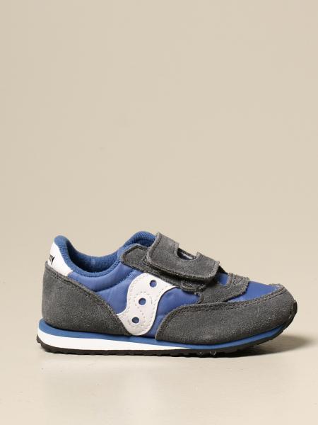 Chaussures enfant Saucony