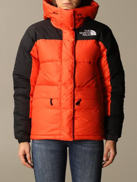 Jacke damen The North Face