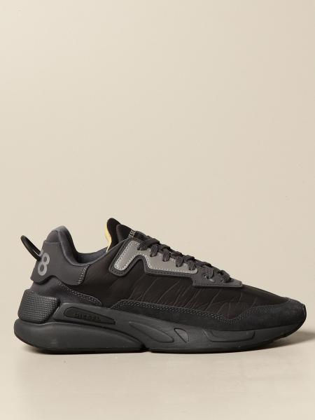 Обувь Мужское Diesel