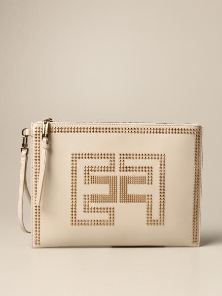 Наплечная сумка Женское Elisabetta Franchi