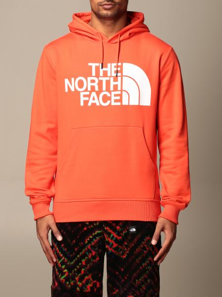 The North Face: Felpa con cappuccio The North Face