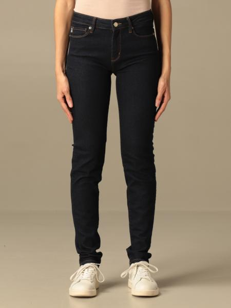 Jeans mujer Love Moschino