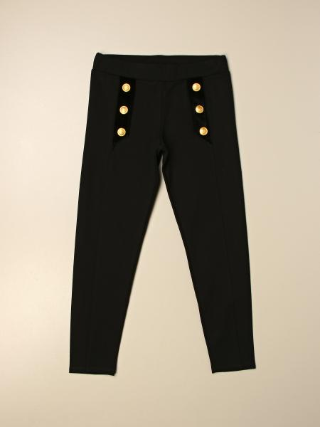 Trousers kids Alberta Ferretti Junior