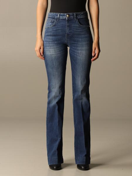 Jeans damen Pinko Jean
