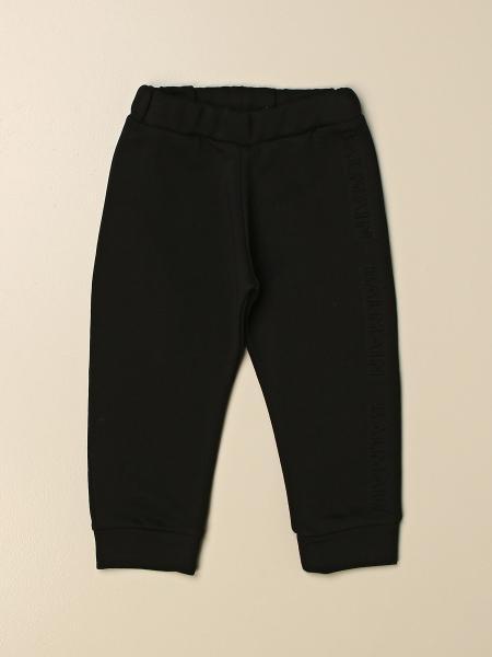 Pantalone jogging Balmain in cotone