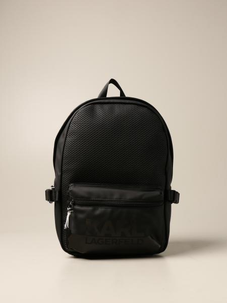 旅行袋 儿童 Karl Lagerfeld Kids