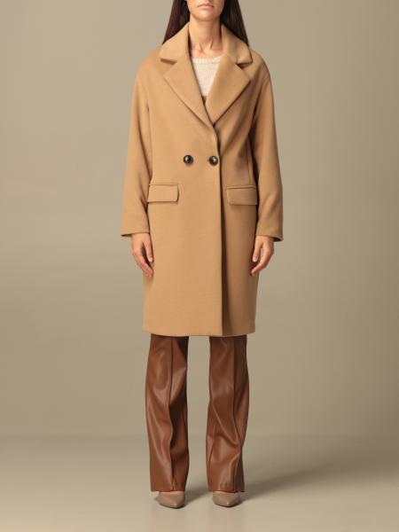 Kaos: Coat women Kaos