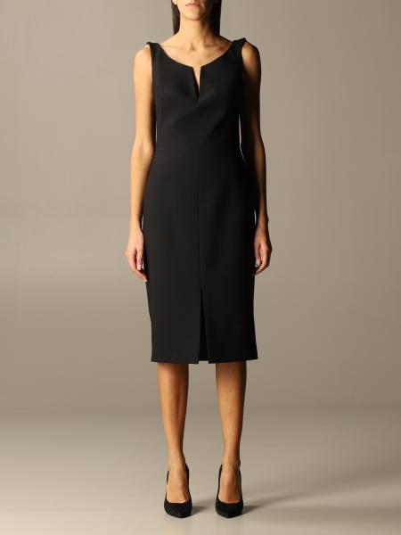 Kleid damen Alexander Mcqueen