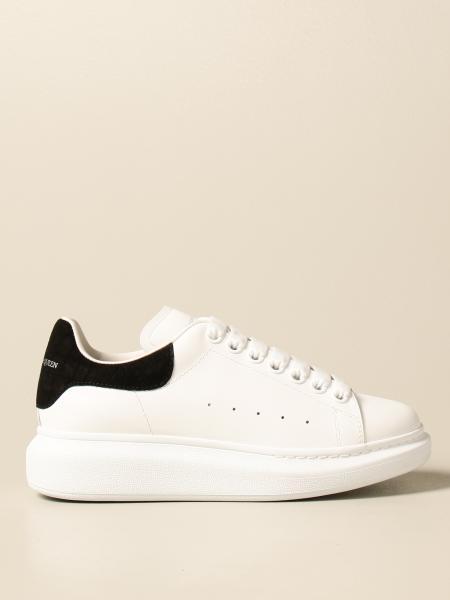 Sneakers women Alexander Mcqueen