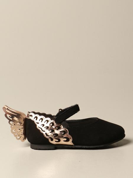 鞋履 儿童 Sophia Webster