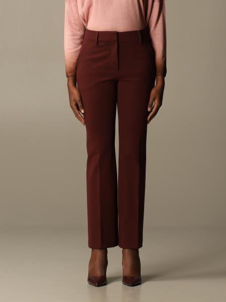 True Royal: Classic True Royal trousers