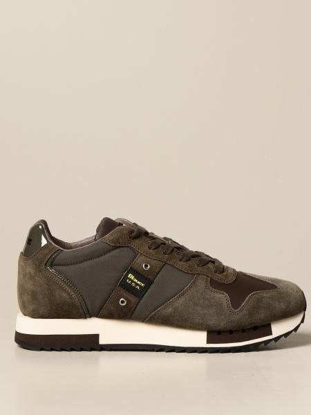 Blauer: Sneakers herren Blauer
