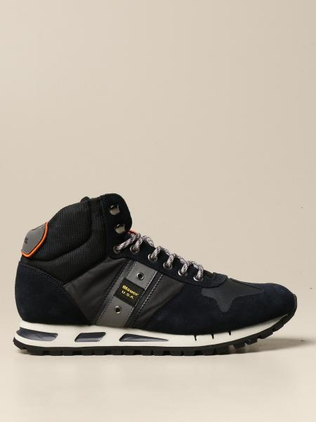Boots men Blauer