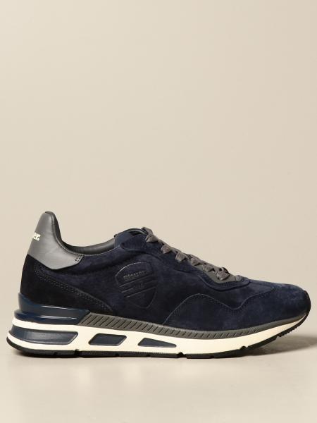 Спортивная обувь Мужское Blauer