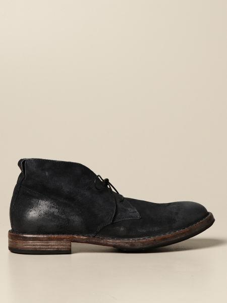 Chukka boots men Moma