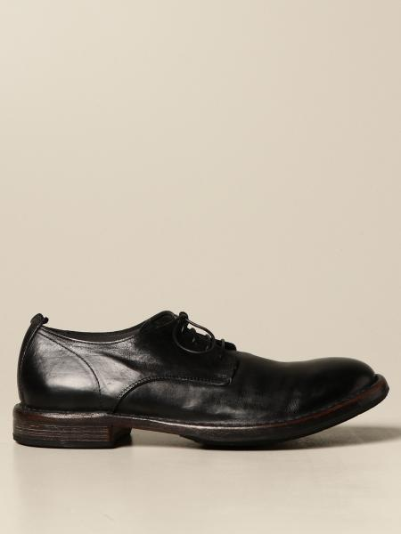 Chaussures derby homme Moma