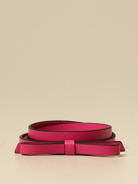 Gürtel damen Red(v)
