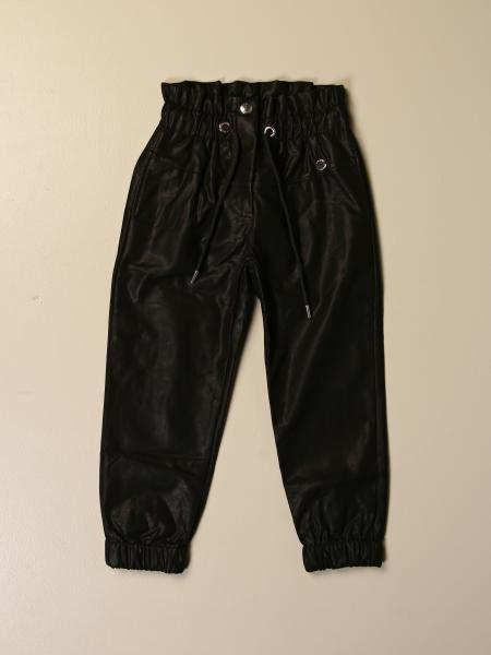 Pantalon enfant Alberta Ferretti Junior