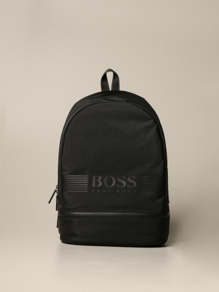 Backpack men Boss