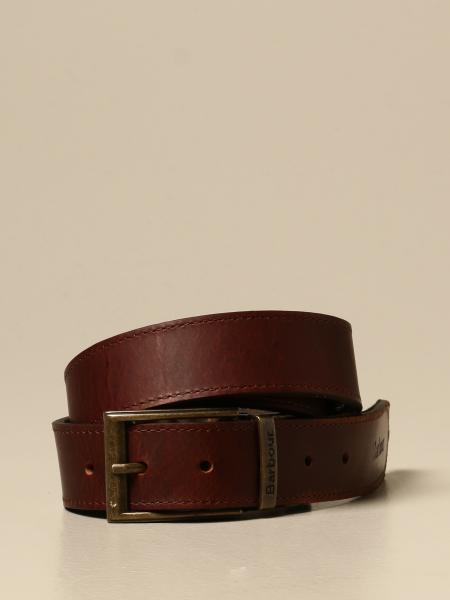 Cinturón hombre Barbour