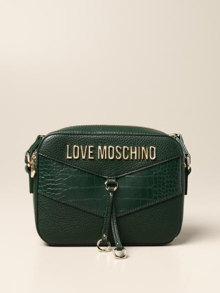 Tote bags women Love Moschino