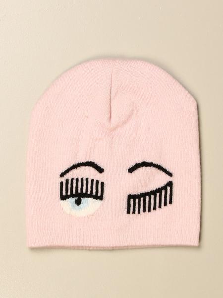 Cappello Flirting Chiara Ferragni in misto lana merino