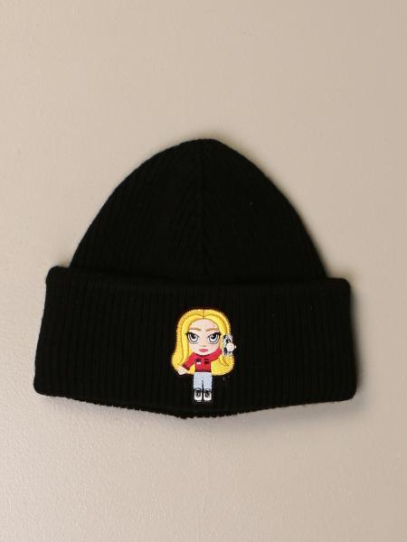 Hat girl kids Chiara Ferragni