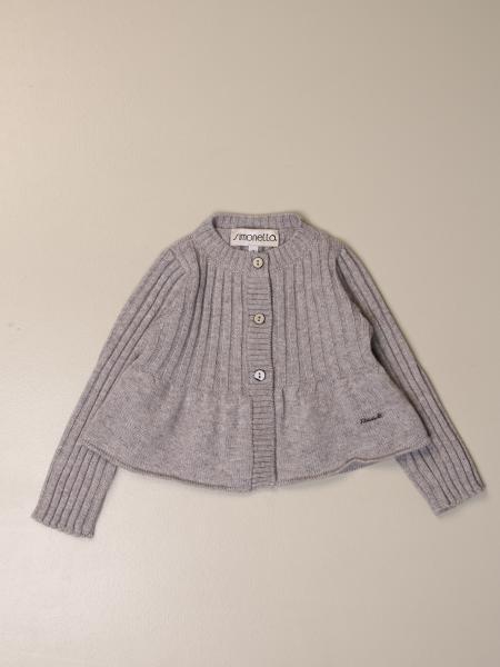 Simonetta: 毛衣 儿童 Simonetta