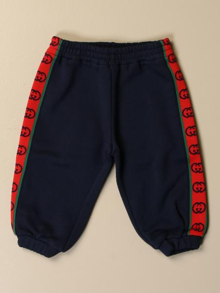 Trousers kids Gucci