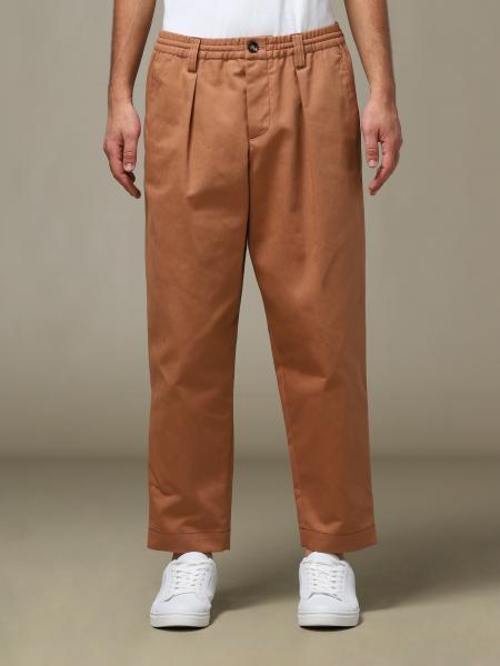 Pantalón hombre Marni