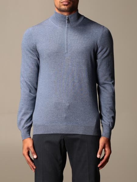 Sweater men Gran Sasso