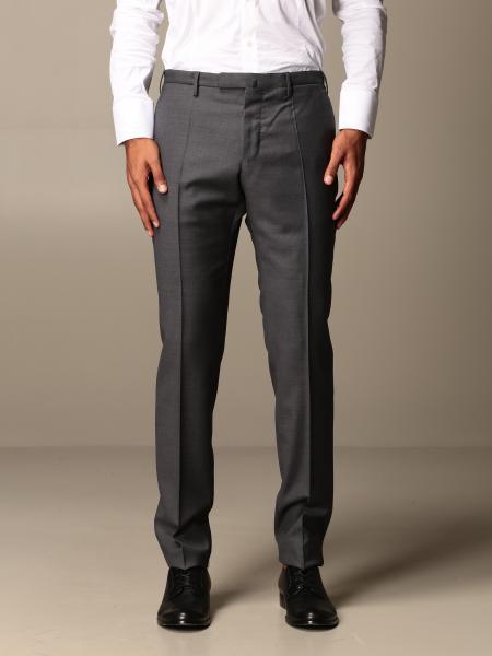 Incotex: Pantalone classic Incotex in lana