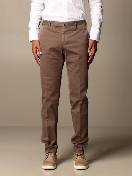 Pants men Incotex