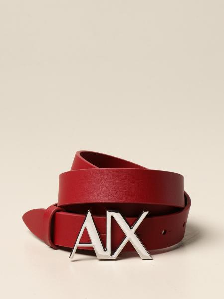 Belt women Armani Exchange
