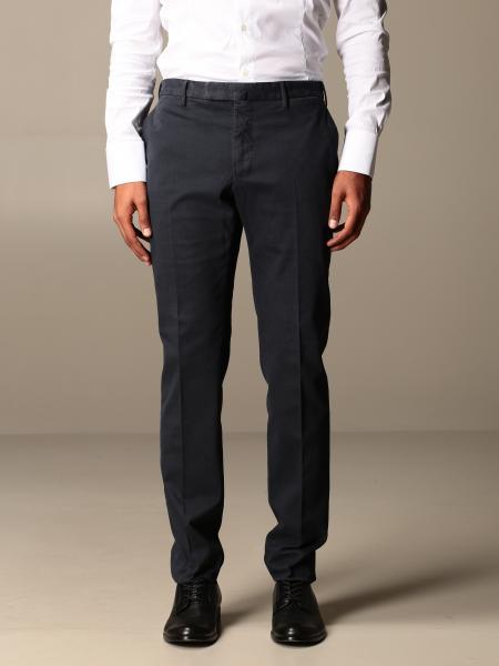 Pantalon homme Zanone
