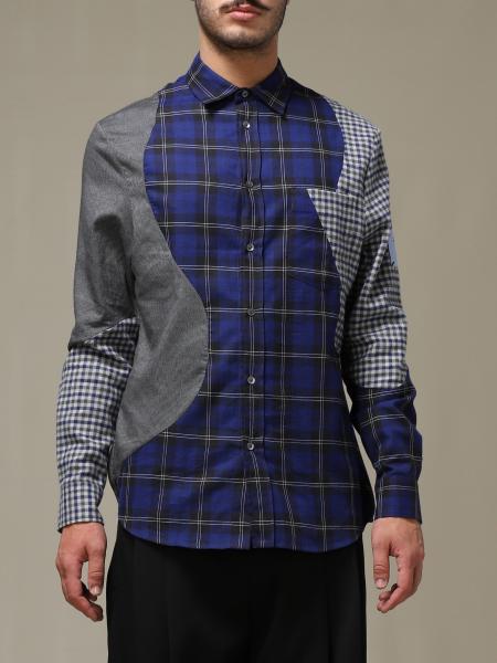 Camisa hombre Mcq Mcqueen