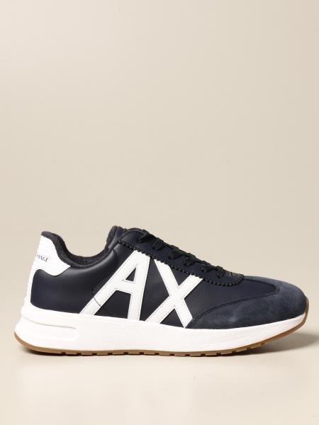 Zapatillas hombre Armani Exchange